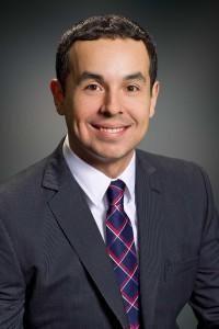 Attorney Jorge Ramos